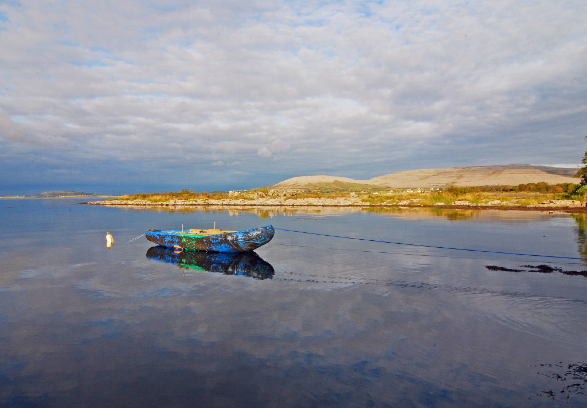 Burren Holidays